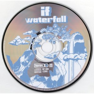 If - Waterfall (1972) [Remastered] [2003]