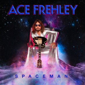 Ace Frehley - Spaceman [WEB] (2018)