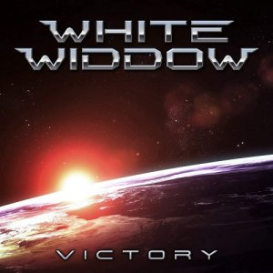 White Widdow - Victory (2018)