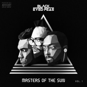 The Black Eyed Peas - Masters Of The Sun Vol. 1 (2018)
