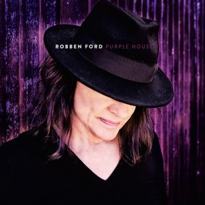 Robben Ford - Purple House (2018) (HDtracks)