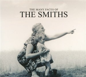VA - The Many Faces Of The Smiths - A Journey Through The Inner World Of The Smiths (2017)