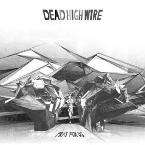 Dead High Wire - Pray For Us (2018) [Hi-Res]