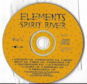 Elements - Spirit River (1990)
