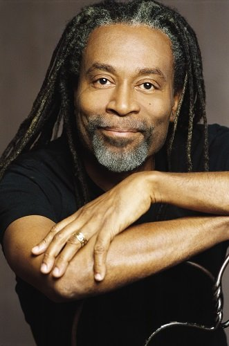 Bobby McFerrin - Discography (1982-2010) (FLAC + ALAC) » Lossless