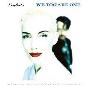 Eurythmics - We Too Are One [Remastered] (1989/2018) [48kHz/24bit]