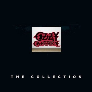 Ozzy Osbourne - The  Collection (2014) [96kHz/24bit]