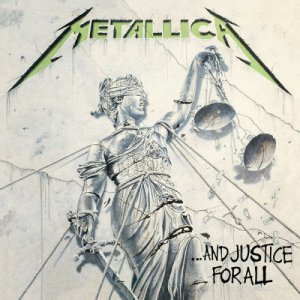 Metallica - ...And Justice for All (Remastered Deluxe Box Set) [WEB] (1988) [2018]