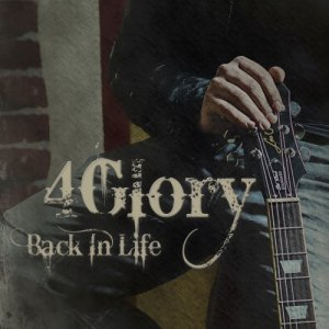 4Glory - Back In Life (2018)