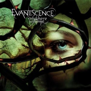 Evanescence - Anywhere But Home (2004)