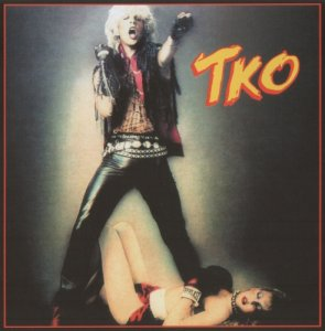 TKO - In Your Face (1984) [Reissue 2016]