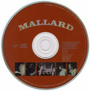Mallard - Mallard/In A Different Climate (1975-77) (1994)