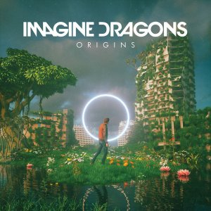 Imagine Dragons - Origins (Deluxe Edition) (2018) (HDtracks)