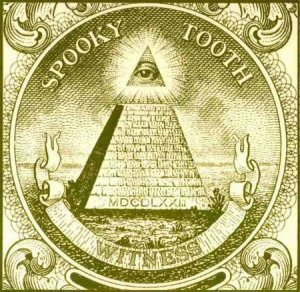 Spooky Tooth - Witness (1973)