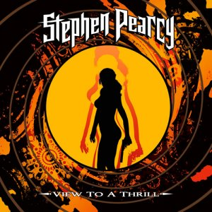 Stephen Pearcy - View To A Thrill [WEB] (2018)