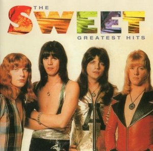 Sweet - The Greatest Hits (2000)