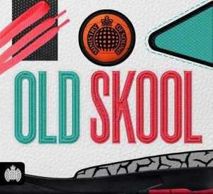 VA - Ministry Of Sound: Old Skool [3CD] (2016)