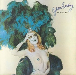 Golden Earring - Moontan 1973 (1987)