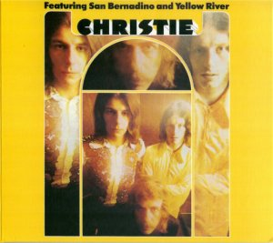 Christie - Christie (Featuring San Bernadino And Yellow River) (1970) Remastered (2005)