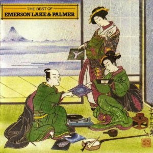 Emerson, Lake & Palmer - The Best of Emerson, Lake & Palmer 1980 (1984)