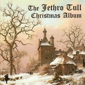 Jethro Tull - The Jethro Tull Christmas Album 2003 & Live - Christmas At St Bride's 2008 [2CD] (2009)