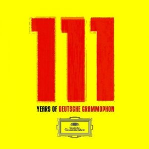 VA - 111 Years of Deutsche Grammophon: 111 Classic Tracks (6CDs, 2009)