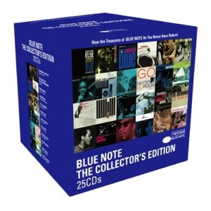 VA - Blue Note: The Collector's Edition (25 CD, 2010)
