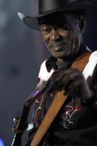 Clarence 'Gatemouth' Brown - Discography (1973-2015)