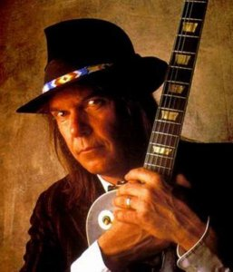 Neil Young (with Crazy Horse) - Discography (1968-2017)