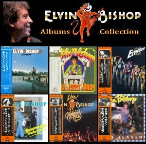 Elvin Bishop - Collection: 6 albums (2013)