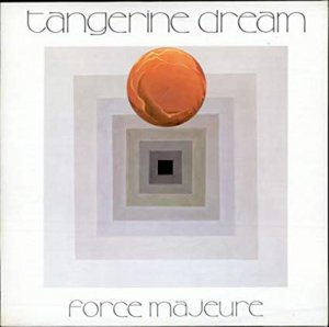 Tangerine Dream - Force Majeure (LP, 1979) [DSD128 - DSF]