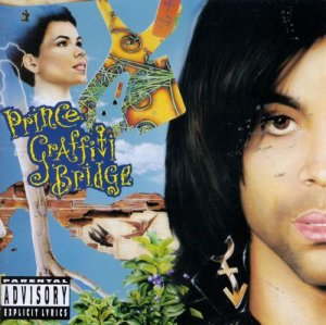 Prince - Graffiti Bridge [Soundtrack] (1990)
