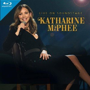 Katharine McPhee - Live on Soundstage (2018) [BDRip 1080p]