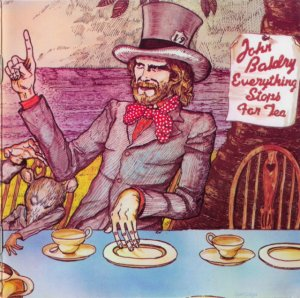 John Baldry - Everything Stops For Tea (1972) (Remastered, Expanded, 2005)