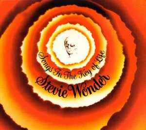 Stevie Wonder - Songs in the Key of Life 1976 [Remastered by Kevin Reeves] (2000)