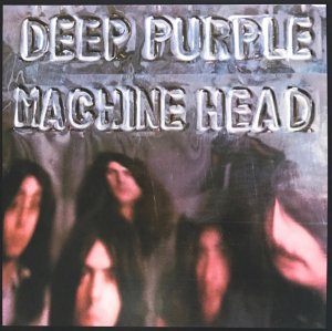 Deep Purple - Machine Head (Remastered, 2018) [LP,DSD 128]