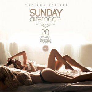 VA - Sunday Afternoon Vol 1 (20 Lovely Lounge Cookies) (2017)