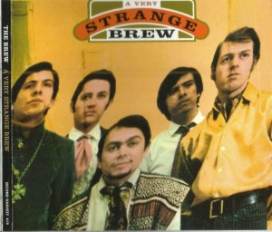 The Brew - A Very Strange Brew (1969) (Reissue, 2007)