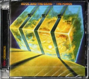 Kool & The Gang - The Force (Remastered & Expanded Edition) (1977) [2014]
