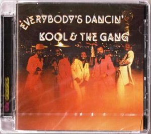 Kool & The Gang - Everybody's Dancin' (Remastered & Expanded Edition) (1978) [2014]