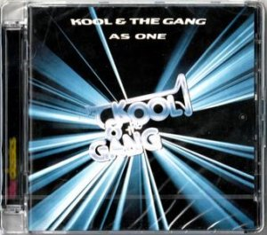 Kool & The Gang - As One (Remastered & Expanded Edition) (1982) [2013]