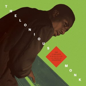 Thelonious Monk - The Complete Prestige 10-Inch LP Collection (2017) [HD Tracks]