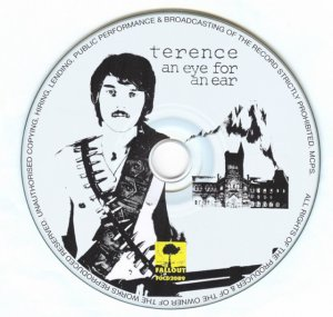 Terence - An Eye For An Ear (1969) [Reissue] (2008)