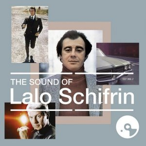 Lalo Schifrin - The Sound Of Lalo Schifrin [5CD Box Set] (2016)