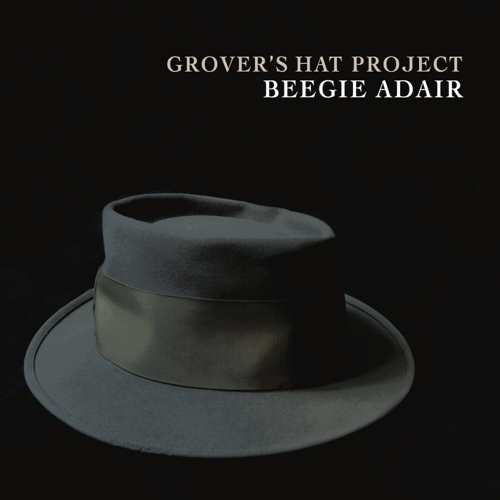Language In 45 And 47 Stella Street: Grover's Hat Project (2019) » Lossless