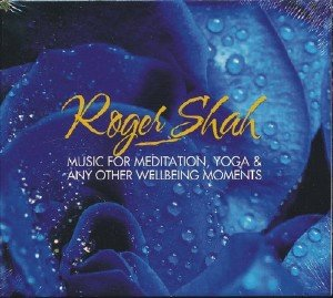 Roger Shah - Music For Meditation,Yoga & Any Other Wellbeing Moments (2016) [96kHz/24bit]