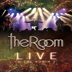 The Room - Live @ The Robin 2 (2017) [DVD9]
