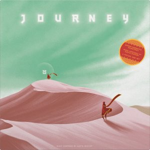 Austin Wintory - Journey - Original Soundtrack (2015) [Vinyl Rip, 32 bit]