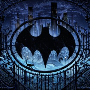 Danny Elfman - Batman Returns (Expanded Motion Picture Score) (3 LP, 2017) [Vinyl Rip, 32 bit]
