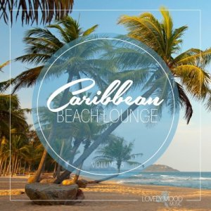 VA - Caribbean Beach Lounge Vol 8 (2018)